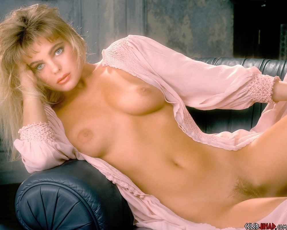 Erika Naked