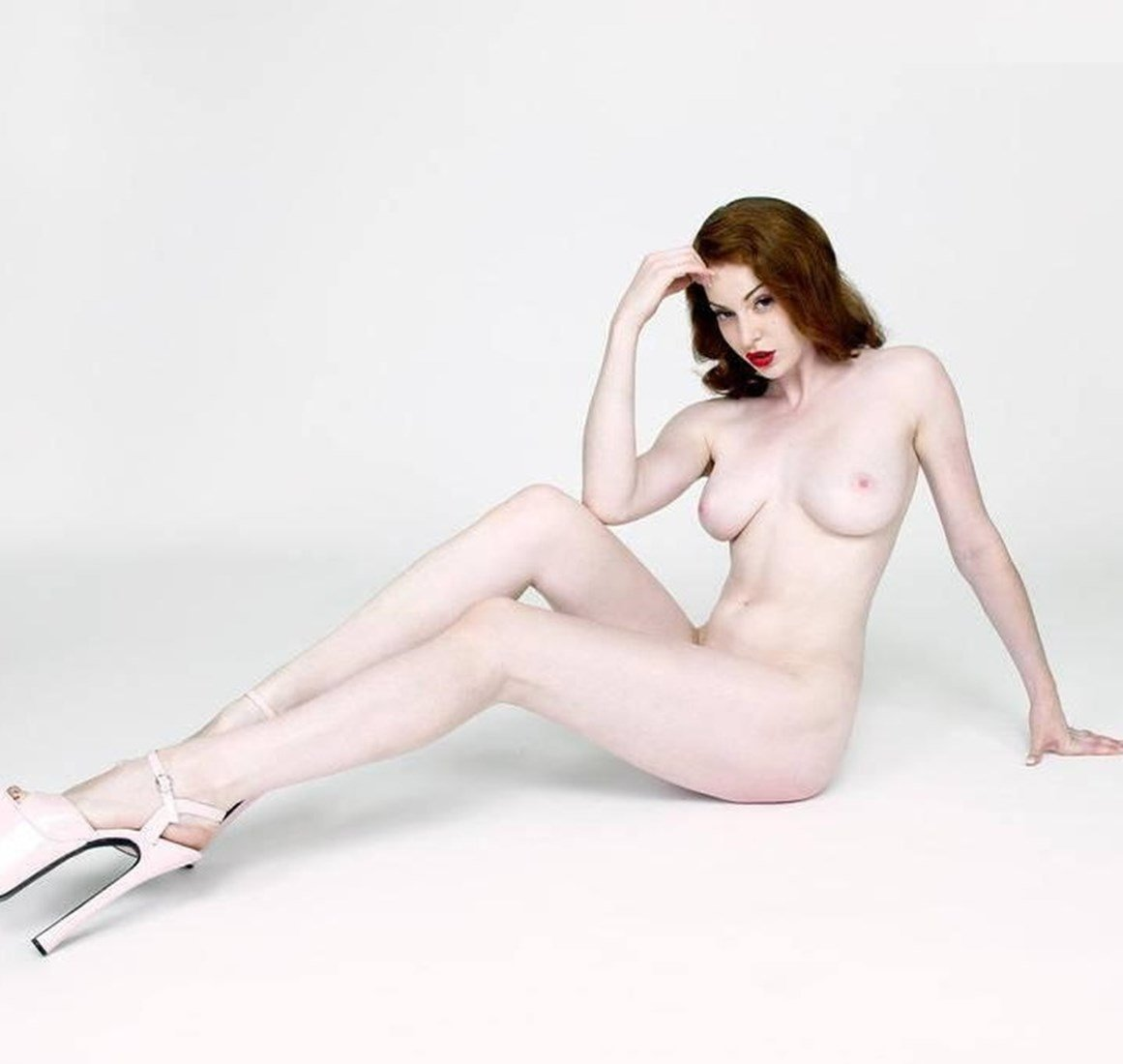 Esme Bianco Nude Complete Collection