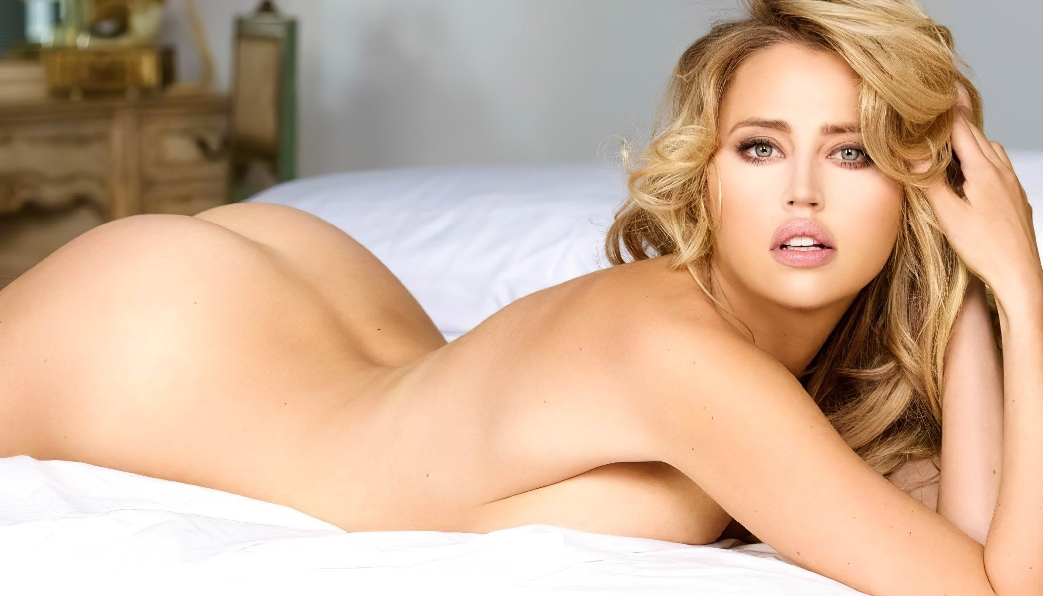 Sexiest porn star in the world
