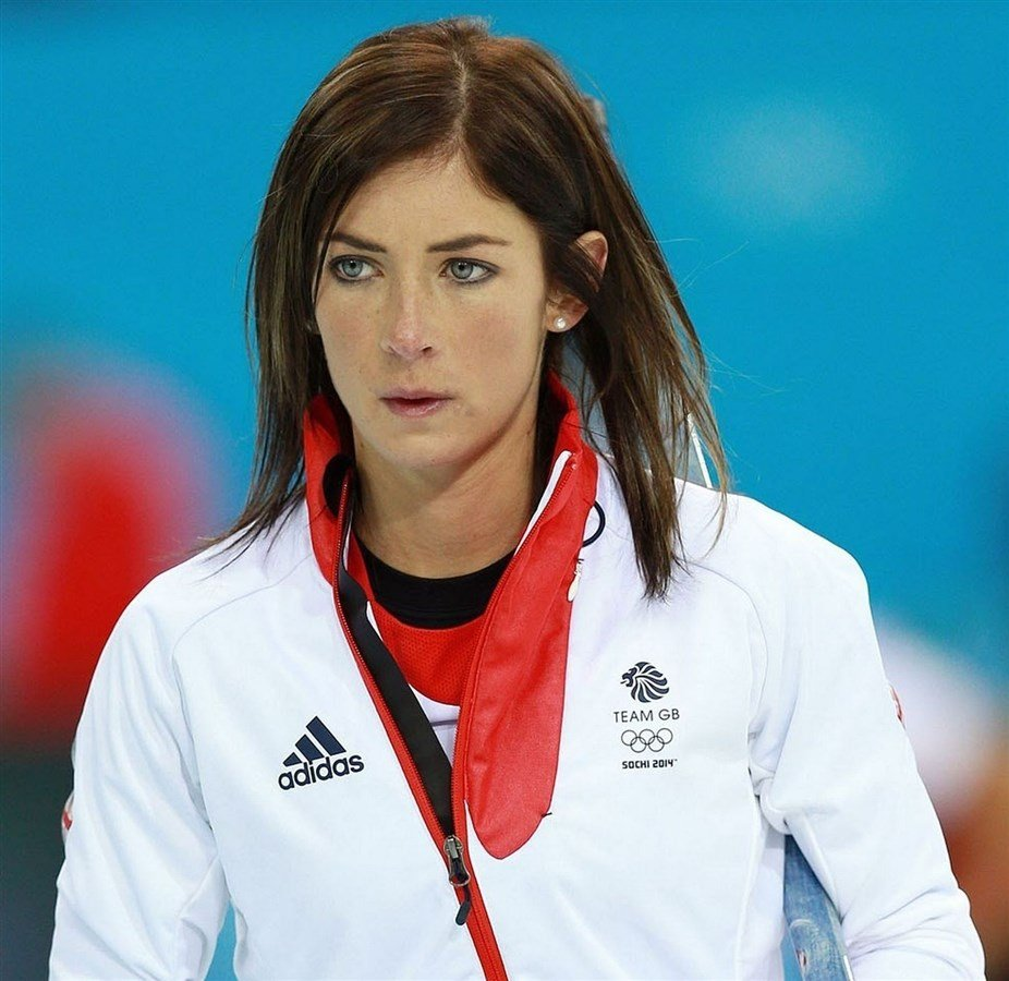 Image Result For Eve Muirhead