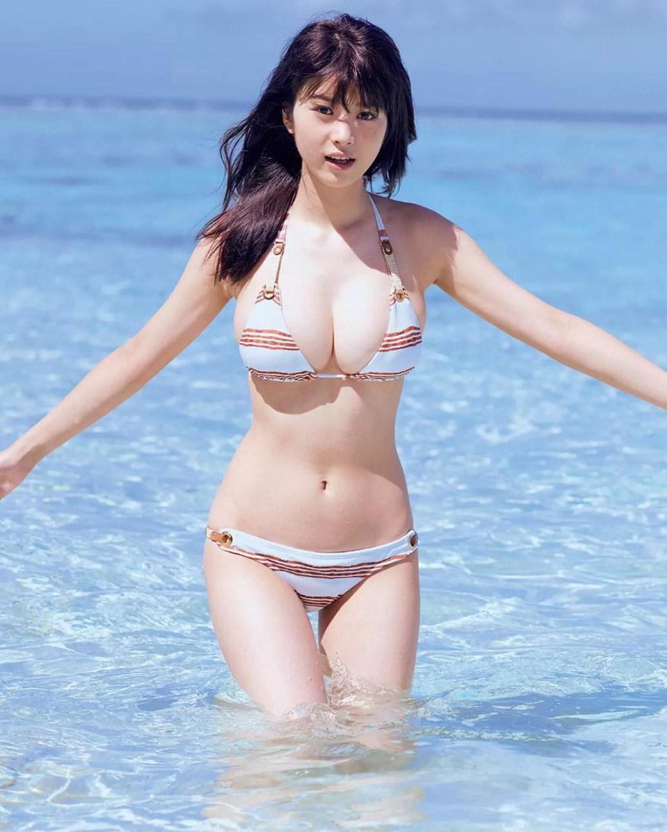 Fumika Baba Nude And Big Boobs Photos Collection