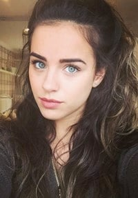 Georgia May Foote