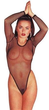 Celeb Geri Halliwell Nude Scenes