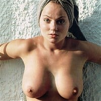 "Spice Girl ""Ginger Spice"" Geri Halliwell Nude Photo Collection"