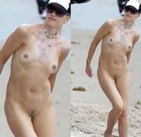 gwen stefani topless
