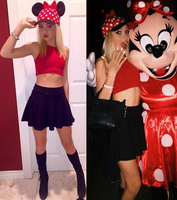 Halloween leopard kim costume kardashian