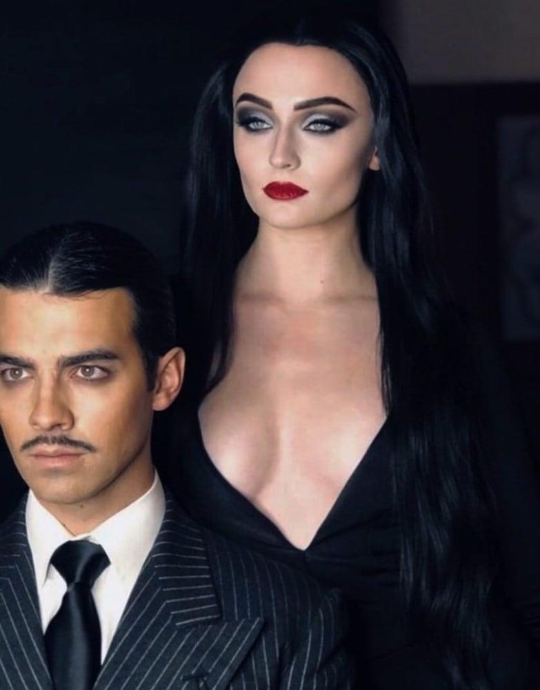Top 5 Celebrity Halloween Costumes For 2018