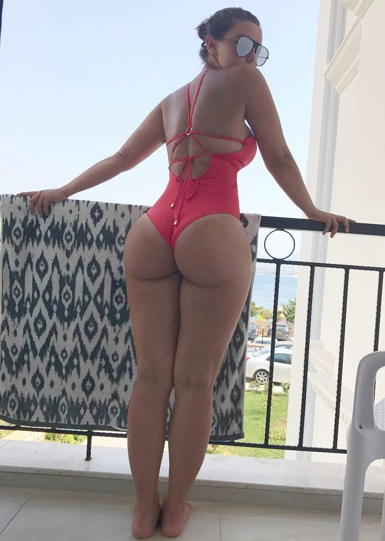 Ines Helene Nude, Tits, And Ass Compilation