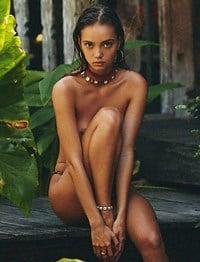 Williams nackt inka Inka Williams