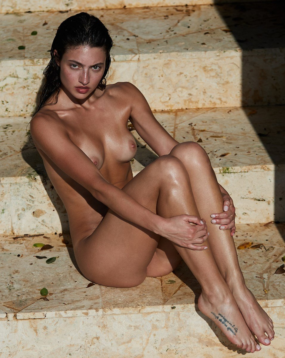 Isabelle Boemeke Nude Ultimate Compilation