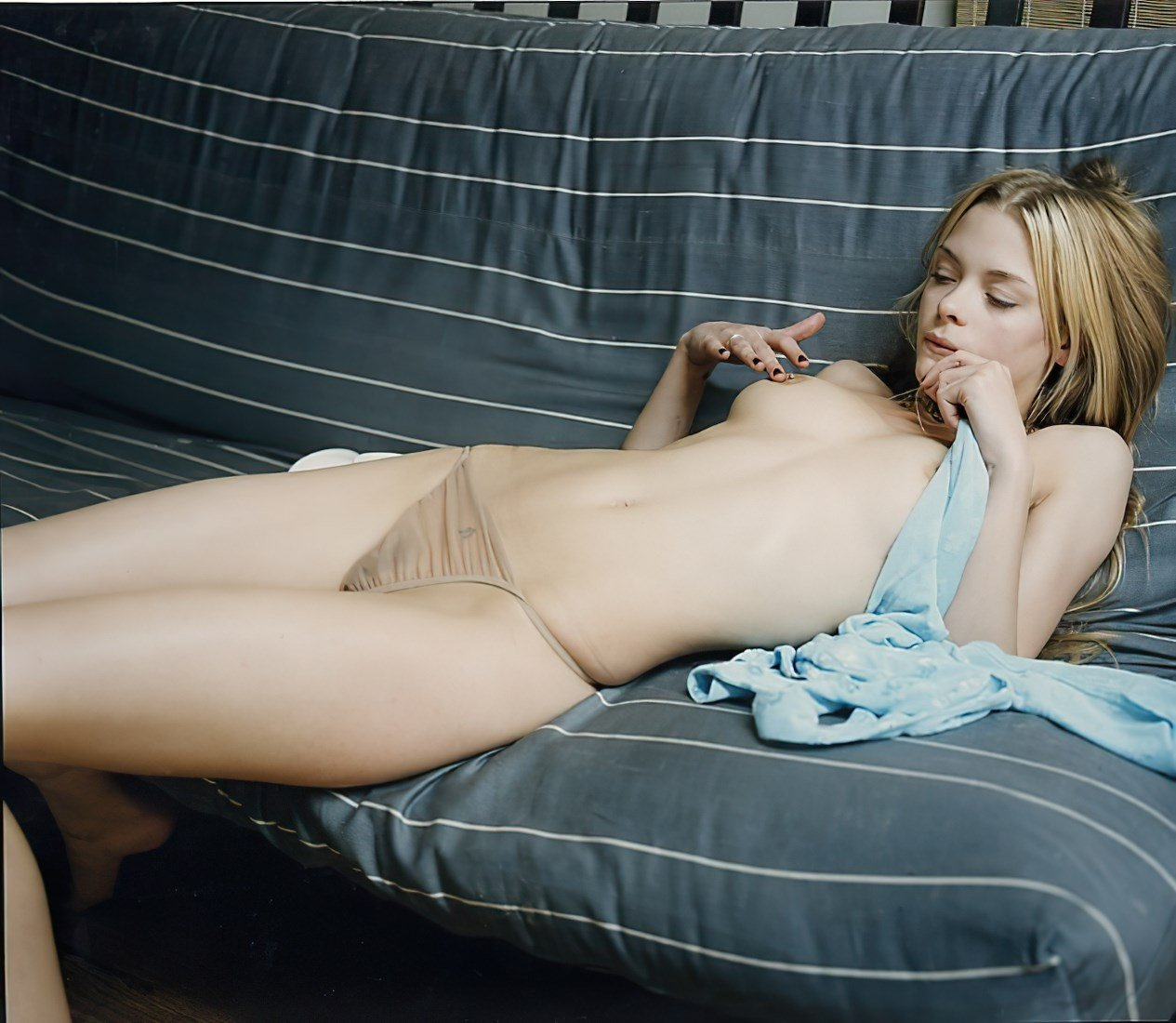 Jaime King Nude Ultimate Compilation