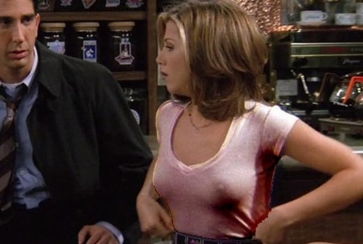Jennifer Anniston S Tits 70