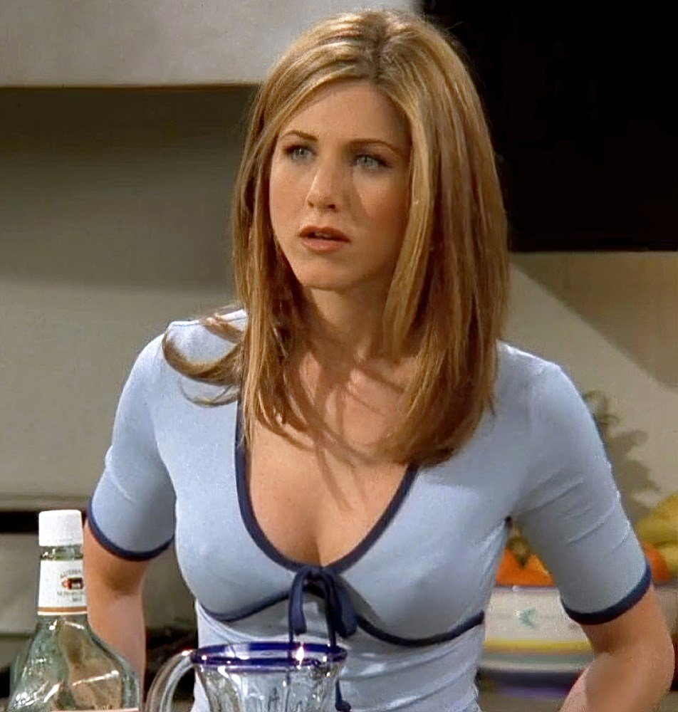 jennifer aniston nippel pokies