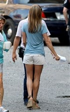Huge Collection Of Jennifer Aniston Butt Pictures