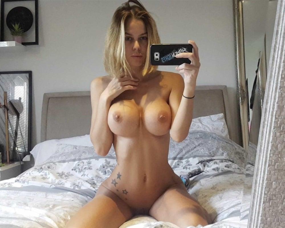 Jennifer White Nackt