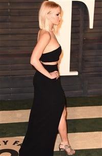Jennifer Lawrence, Kate Upton, And Taylor Swift Win Big At