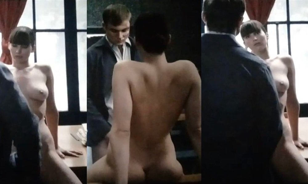 Nackt jennifer lawrence in Why Jennifer