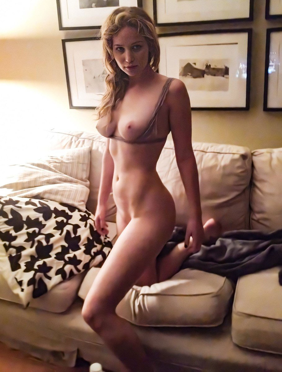 Jennifer Lawrence Nude Photos A.I. Enhanced