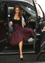 Alexandra daddario car sex burying the ex scandalpostcom - 1 1