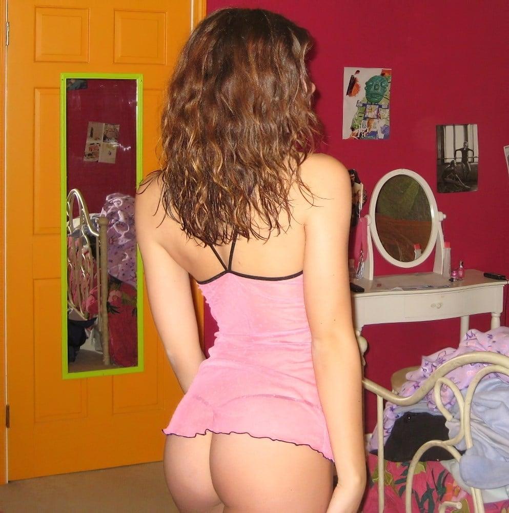 Jessica Ashley Nude Photos Leaked