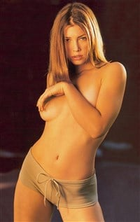 Erin bates nude