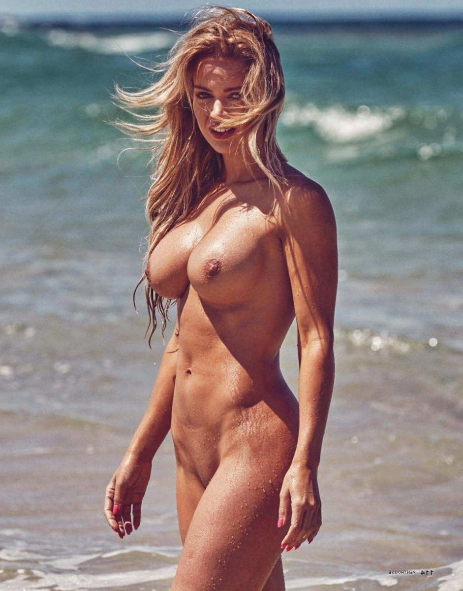 Jessica Nelson Nude Photos Ultimate Collection
