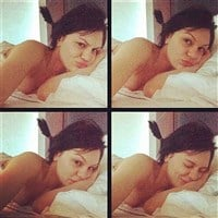 Jessie J Posts And Then Deletes A Topless Photo