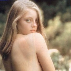 Nude Photos Of Jodie Foster At 18-Years-Old Leaked