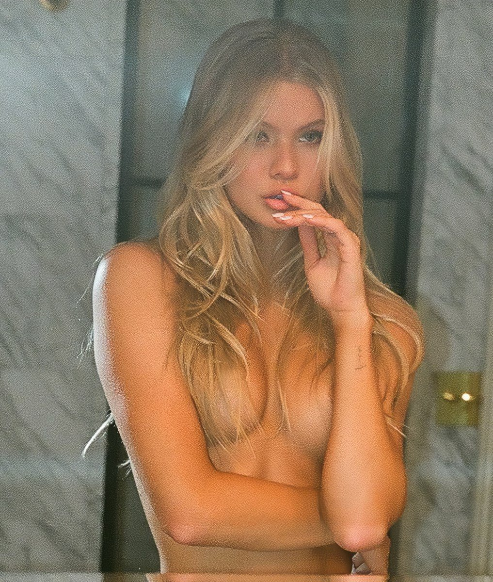 Josie Canseco Nude Compilation