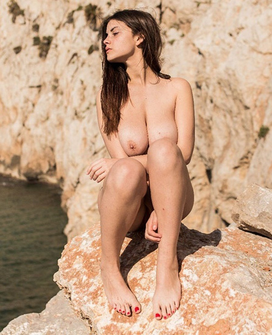 See And Save As Judit Guerra Porn Pict