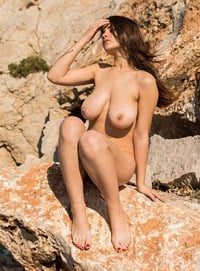 Ariana guerra nude have
