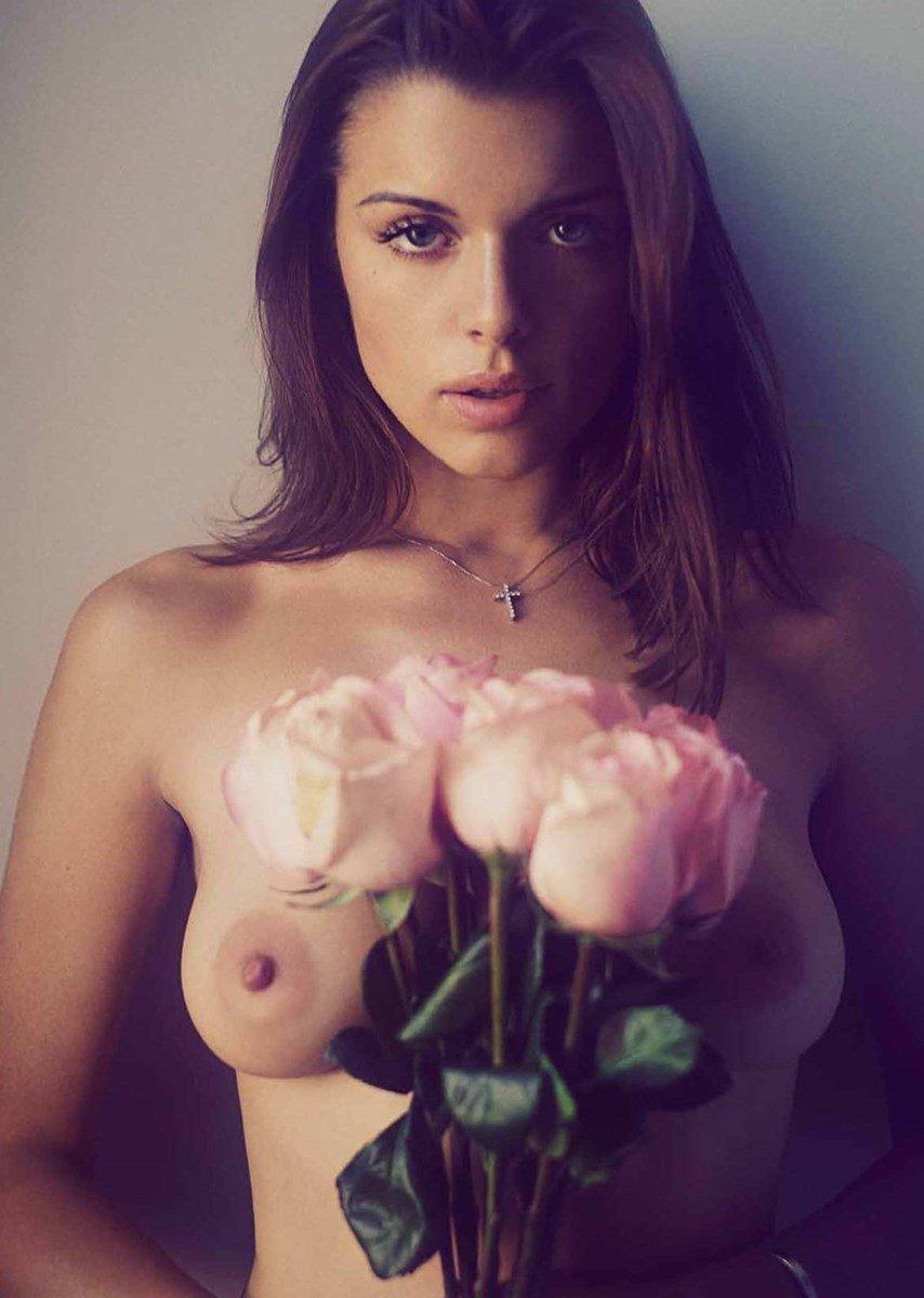 Julia Fox Nude Playboy Photos