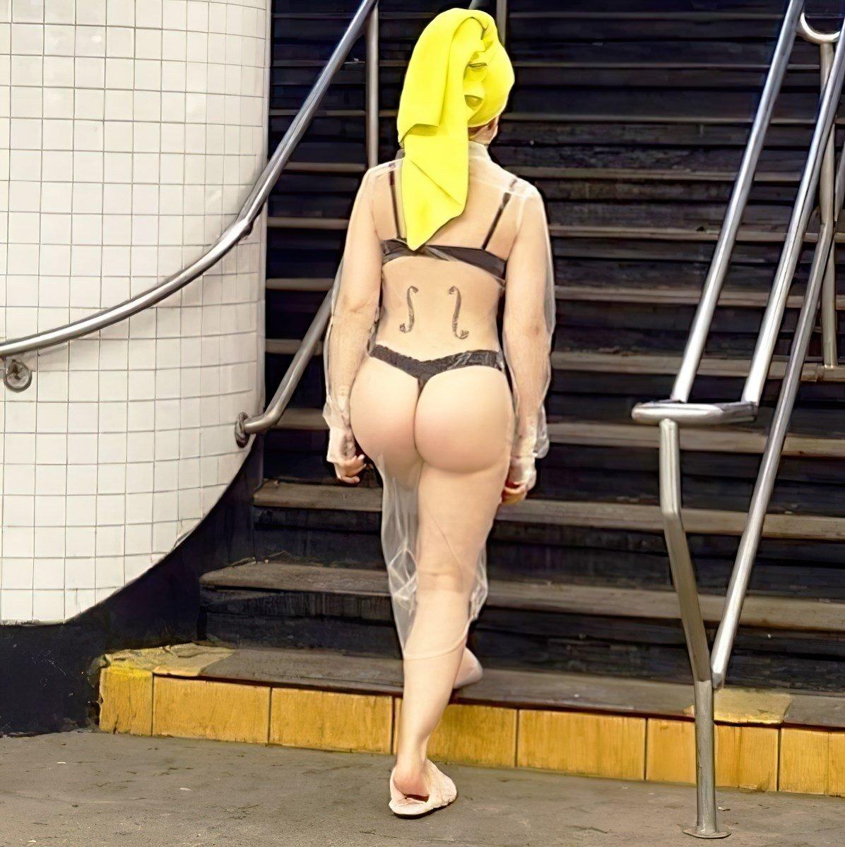 Julia Fox Nude Sex Photos Uncovered