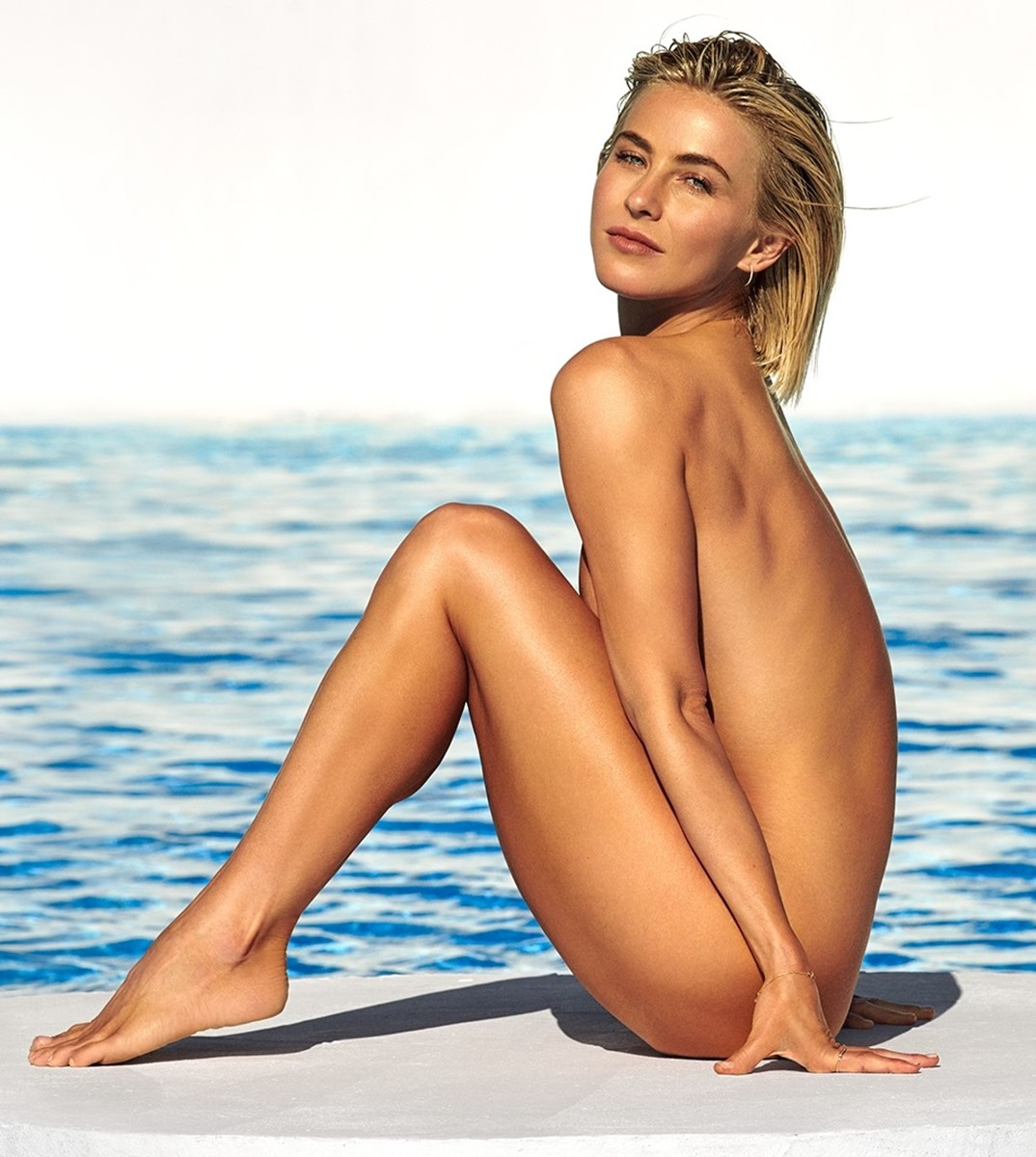 Julianne Hough Full Nude Frontal
