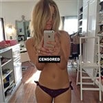 New Kaley Cuoco Nude Cell Phone Pics Leaked