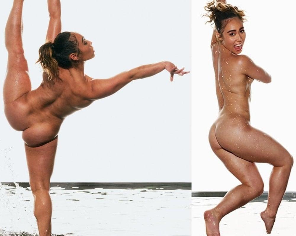 Nina mercedez hot nude photos