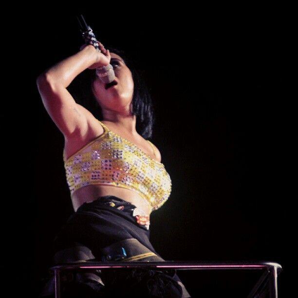 Katy Perry Is A Fat Slut