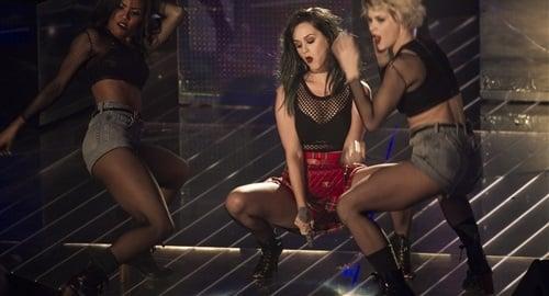 Katy Perry naughty