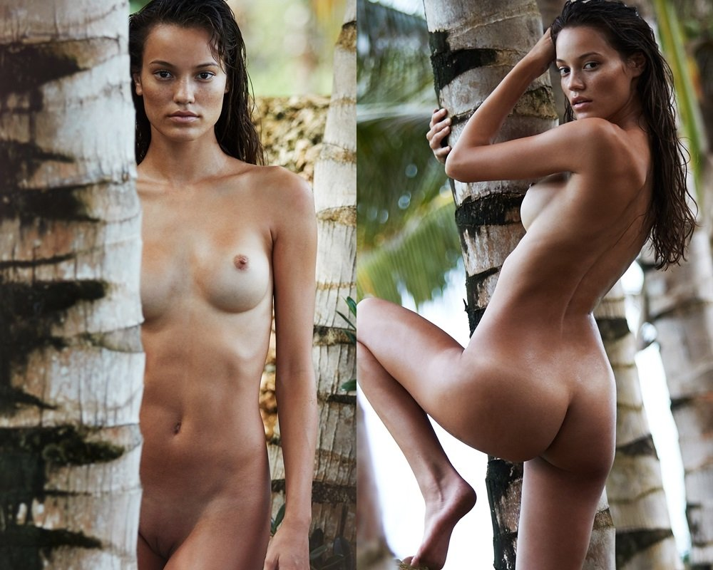 Keilani Asmus Fully Nude Outtake Photos  The Sex Scene-1625