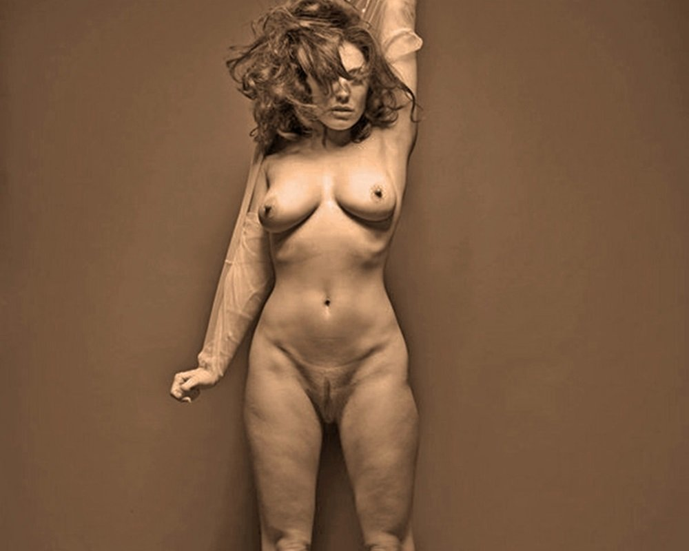 Kelly Brook Full Frontal Nude Outtakes Released-6066