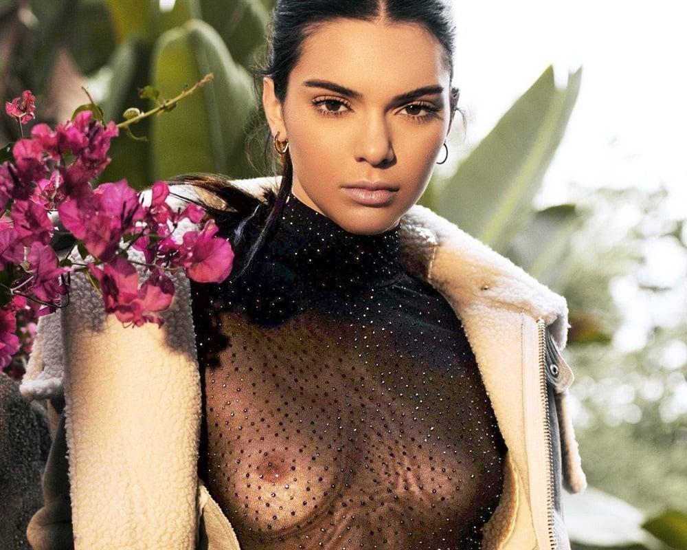 Bikini modeling kendall jenner
