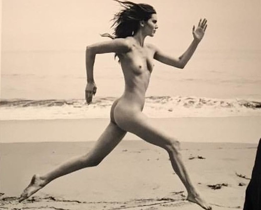 Kendall Jenner Naked Pictures