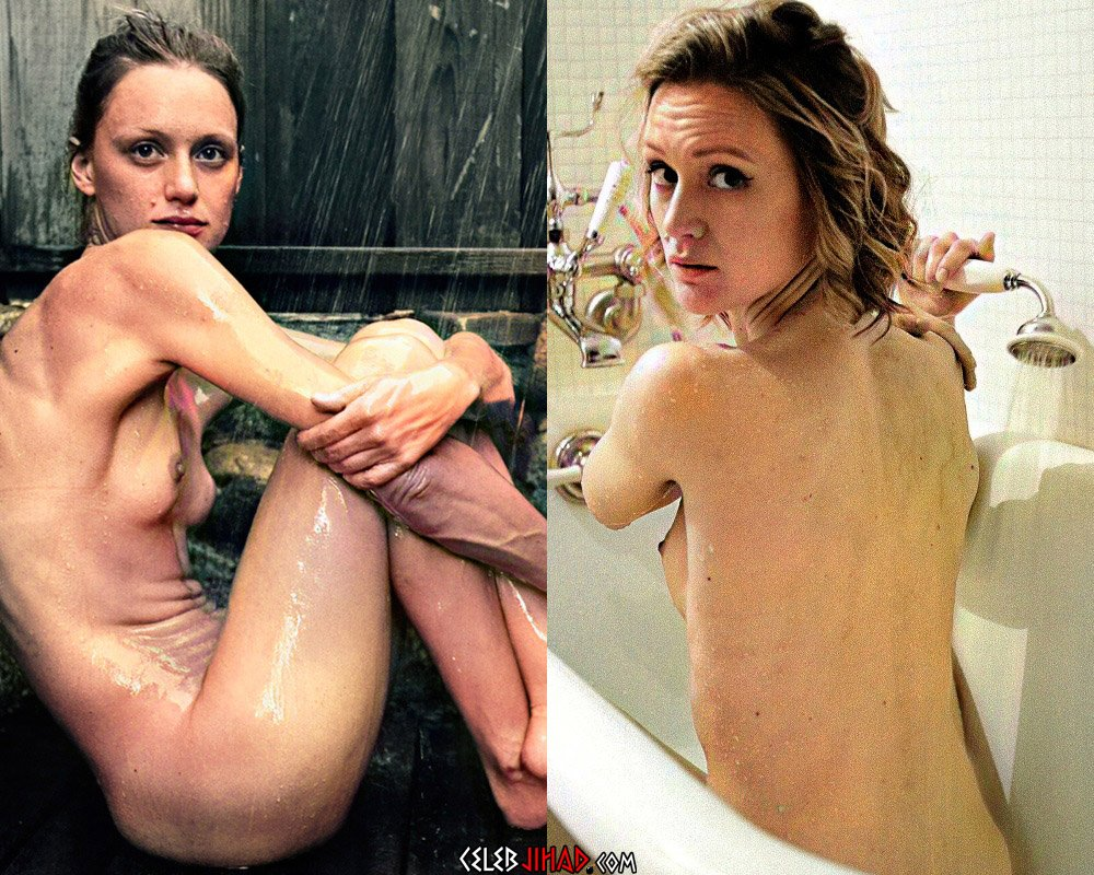 nude-celebs, kerry-bishe