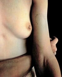 Kerry nackt Bishe Kerry Bishé