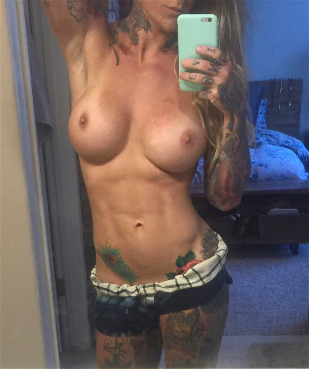 Jenna fail awesome nude sexy leaks the fappening stars
