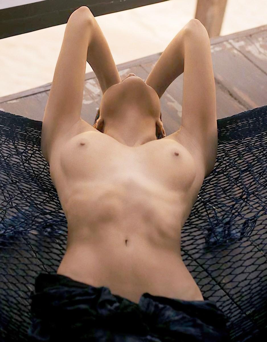 Kristen Hancher Nude Ultimate Compilation