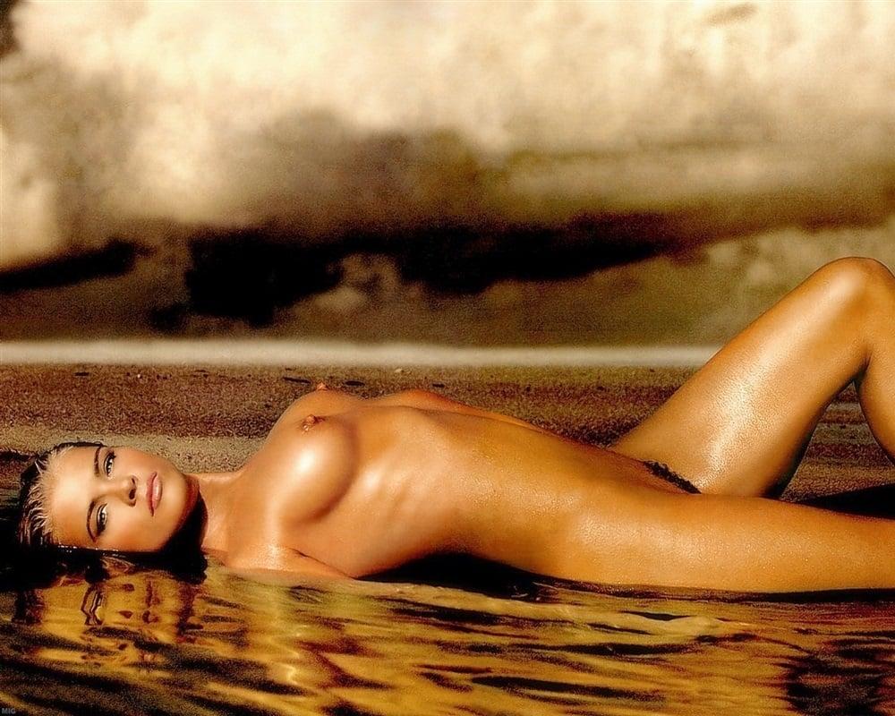 Kate swanson naked