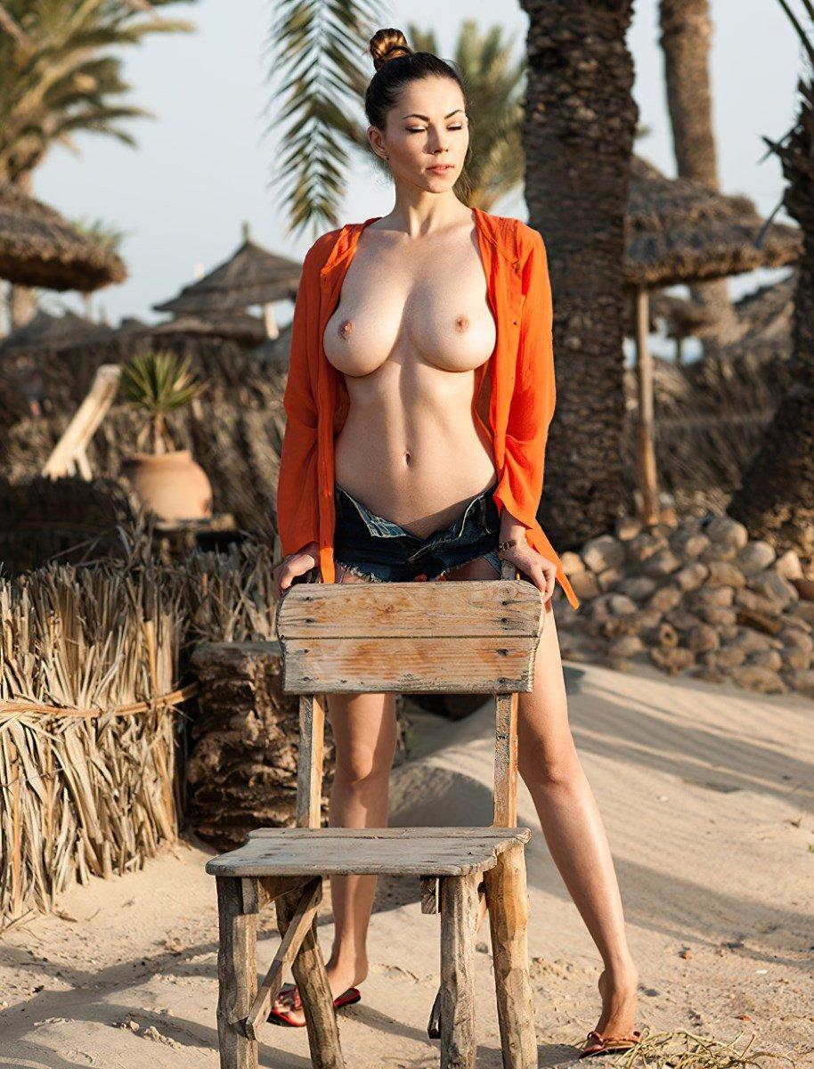 Ksyusha Egorova Nude Photos Ultimate Collection