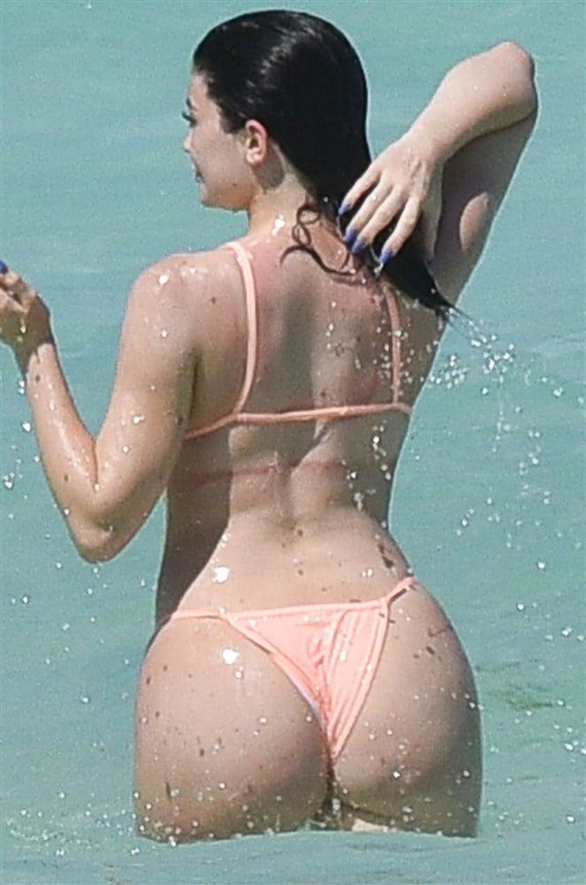 Kylie Jenner Xxx 50
