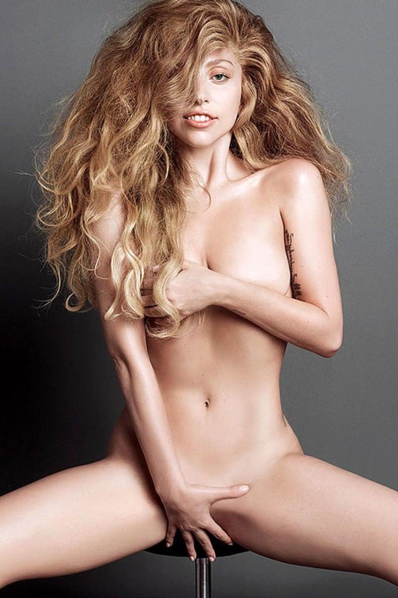 Lady Gaga Nude Ultimate Compilation